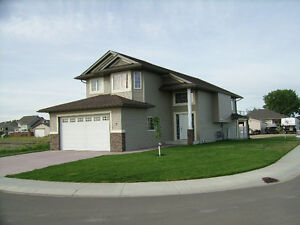 2007 Two bedroom Suite Lacombe