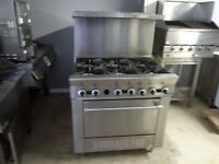 WIDE RANGE OF NEW AND USED EQUIPMENT @ AMAZING PRICES