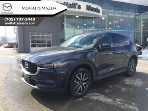 2018 Mazda CX-5 GT  - Leather Seats -  Heated Seats - $267.76 B/