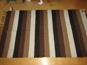 Alpaca Area Rugs and more