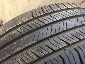 P225/50R18 GOODYEAR EAGLE LS2 USED