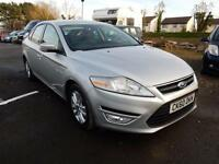 Ford Mondeo 2.0TDCi 140 Powershift 2011 Zetec **Finance from £138.52 a month**