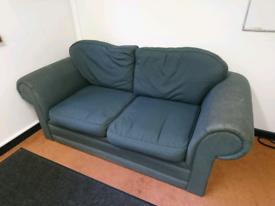 Free!!! Wide 2 seat sofa / sofa bed