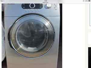Laveuse frontale whirlpool usage
