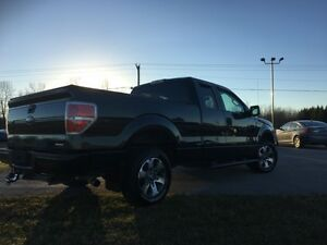 2012 Ford F-150 XLT Kawartha Lakes Peterborough Area image 4