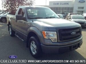 2014 Ford F-150 STX  Air Conditioned Cruise Control