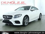 Mercedes-Benz E 220 d Coupe COMAND*PANORAMA*LED*RFK AMG Line