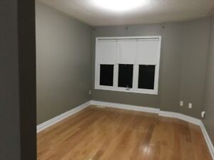 Bright 2 bedroom Semi-walkout basement apartment for rent