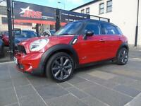 2013 MINI Countryman 2.0 Cooper SD ALL4 5dr
