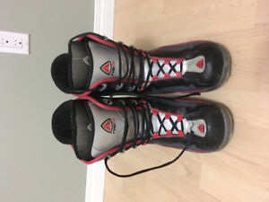 Firefly Snowboard boots men's size 12