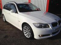 BMW 318 2.0TD auto 2009 d SE Touring GREAT FAMILY CAR