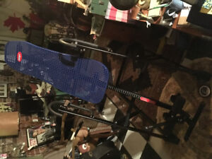 INVERSION TABLE - $100