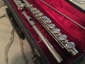 Flute In Impeccable Shape