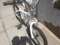 BMX Bikes Mongoose and G T 1980s