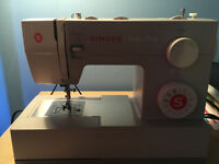 Seamstress: Very cheap sewing, fitting and mending of clothes