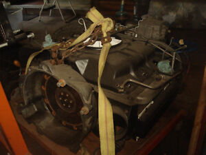 1964 Corvair engine 110 complete and good condition