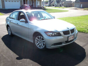 2007 BMW 328XI  loaded $3300 OBO