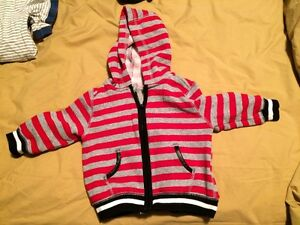 Lot of boys clothes 6-12 months