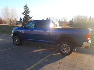 2010 Ram 3500 for sale