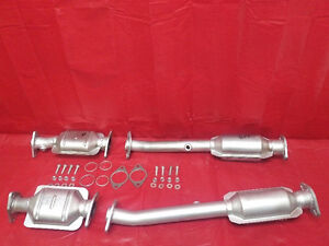 CATALYTIC CONVERTER AND EXHAUST MUFFLER UP TO 10%OFF