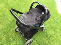 Oyster Pushchair Travel System