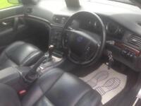 2005 VOLVO S80 D5 SE LUX AUTO - 2 KEYS - FSH- NEW MOT - Only 95500 Miles