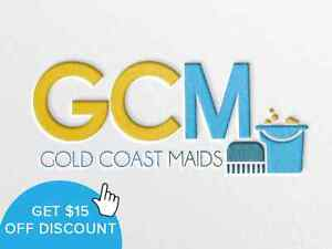 $15 OFF! Gold Coast Expert Cleaners for Home|Moving|Office Labrador Gold Coast City Preview