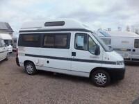 Autosleepers Symbol Camper van Motorhome for Sale