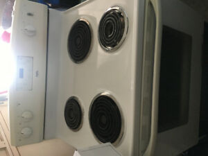 "30"" stove for sale"