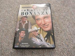 The Best Of Bonanza on DVD - 34 Episodes Kitchener / Waterloo Kitchener Area image 1