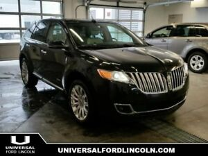 2014 Lincoln MKX Base  - Leather Seats -  Cooled Seats