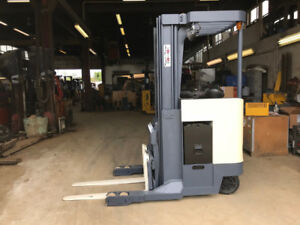 Nissan RRN 35 - Excellent Reach Truck in great condition.