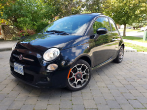 Fiat 500 for Sale - Great Condition