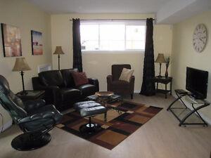 Fully Furnished, Everything Included! Regina Regina Area image 4