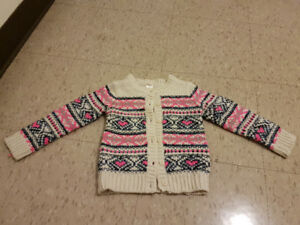 """3T Toddler outfit from """"OshKosh"""" brand new"""