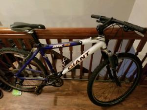 Giant ATK 850 Bicycle