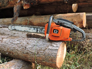 Collectable Chain Saw