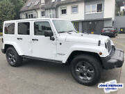 Jeep Wrangler Unlimited Night Eagle 3.6 V6 *NAVI*VOLL