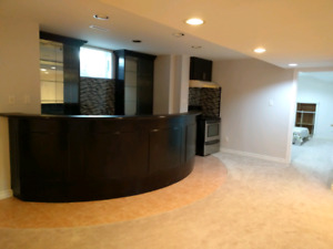 GIRLS ONLY - large fully finished room by Seneca College