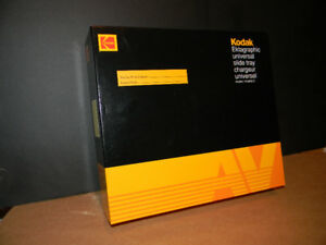 Kodak Carousel Slide Trays - Used- Bulk Volume- Free!