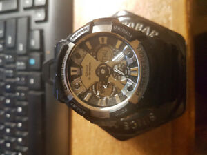 CASIO G-SHOCK MP-MGSA5-1