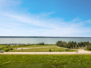 New Lakefront Bare Land Subdivsion