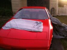 Pontiac fiero North Booval Ipswich City Preview
