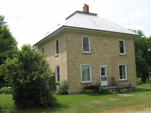 Estate Sale - Top Quality 7 Acre Hobby Farm in Huron County