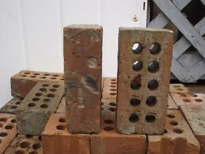 210 finishing bricks for wall etc