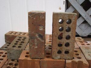 210 finishing bricks for wall etc