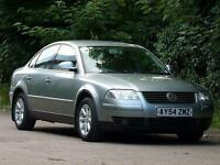 2004 Volkswagen Passat 1.9TDI PD Highline***LOW MILES 90K + 1 PRE OWNER***