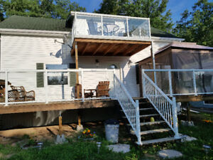 Lakeview Cabin for Sale