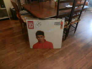 One Direction Zayn LIfesize Standup Brand new Still Sealed