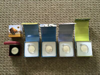 1st 5 Silver Coins in the Best-Selling RCM $100 for $100 Series